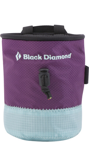 Black Diamond Mojo Repo Chalkbag Teal